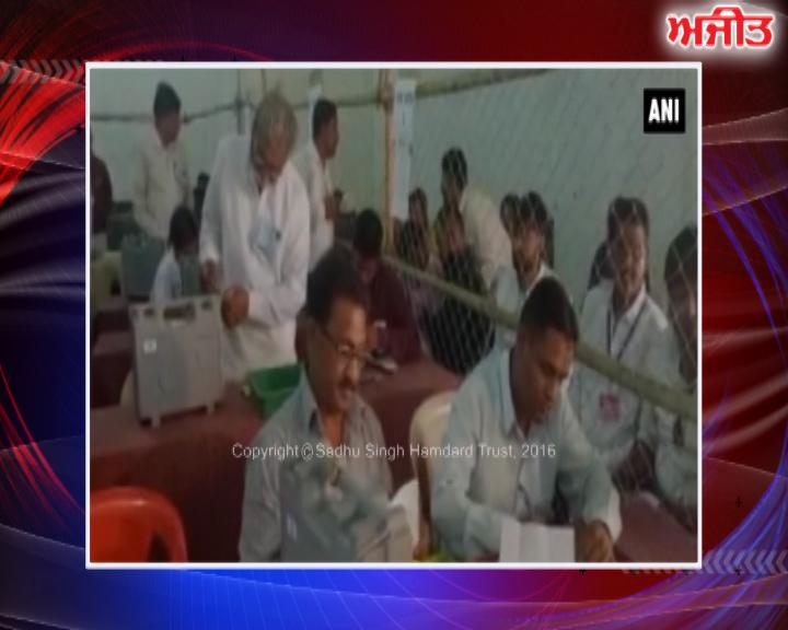 ਮੁੰਬਈ : ਬੀ.ਐਮ.ਸੀ.ਚੋਣਾ 'ਚ ਸ਼ਿਵ ਸੈਨਾ ਨੇ ਜਿੱਤੀਆਂ 84 ਸੀਟਾਂ