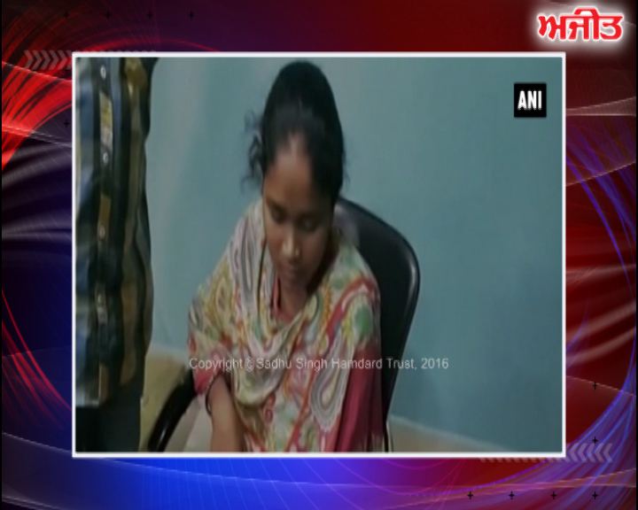ਛੱਤੀਸਗੜ੍ਹ : ਇਨਾਮੀ ਮਹਿਲਾ ਨਕਸਲੀ ਗ੍ਰਿਫ਼ਤਾਰ
