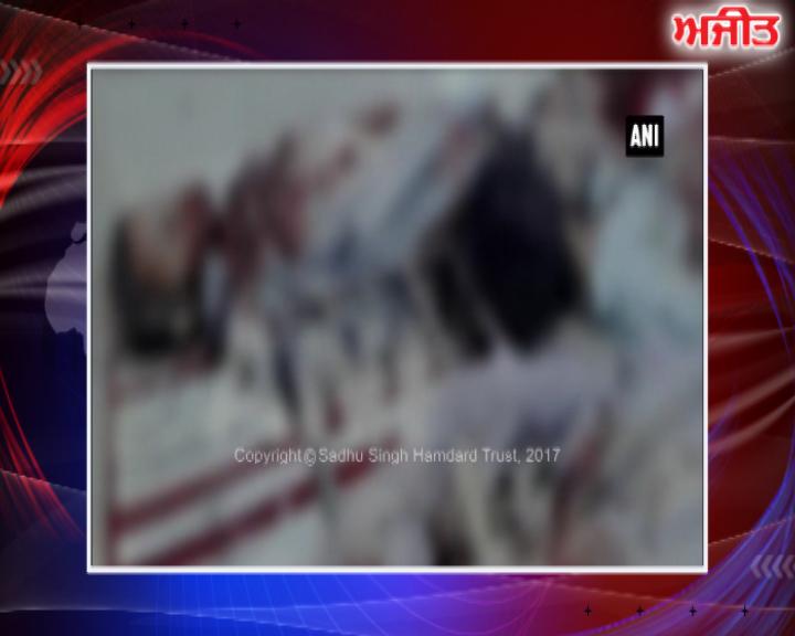 ਪਾਕਿਸਤਾਨੀ ਫ਼ੌਜ ਵੱਲੋਂ 6 ਬਲੋਚ ਨੌਜਵਾਨਾਂ ਦੀ ਬੇਰਹਿਮੀ ਨਾਲ ਹੱਤਿਆ