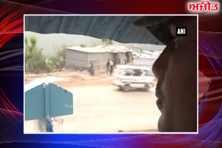 ਜੰਮੂ-ਕਸ਼ਮੀਰ : ਅਮਰਨਾਥ ਯਾਤਰਾ ਨੂੰ ਲੈ ਕੇ ਸੁਰੱਖਿਆ ਵਧਾਈ ਗਈ