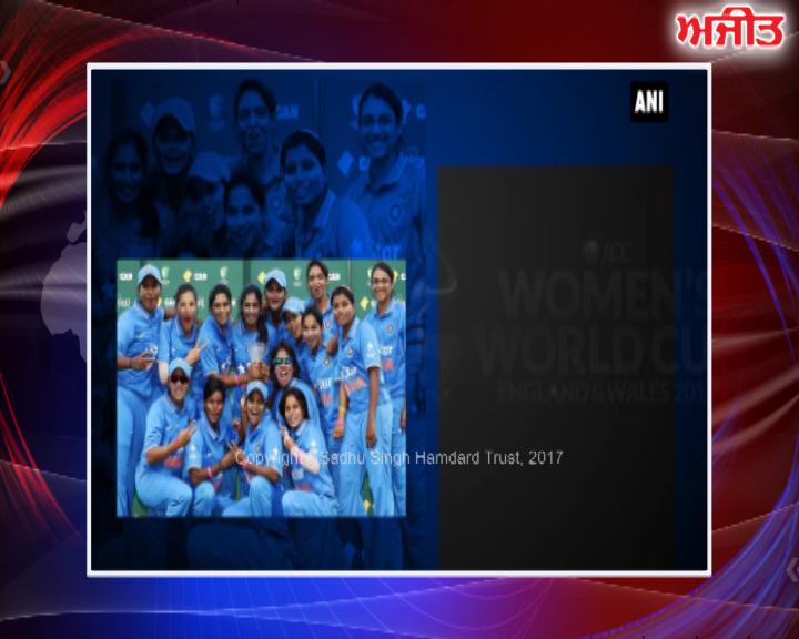 ਨਵੀਂ ਦਿੱਲੀ : ਭਾਰਤੀ ਟੀਮ ਮੈਚ ਹਾਰੀ, ਪਰ ਦਿਲ ਜਿੱਤੇ