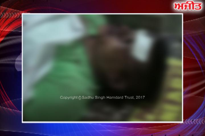 ਜਲੰਧਰ : ਵਿਅਕਤੀ ਦਾ ਇੱਟਾਂ ਮਾਰ ਕੇ ਕਤਲ