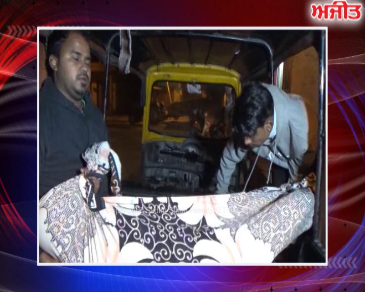 ਜਲੰਧਰ : ਬੇਰੁਜ਼ਗਾਰੀ ਦੇ ਚੱਲਦਿਆਂ ਵਿਅਕਤੀ ਵੱਲੋਂ ਫਾਹਾ ਲੈ ਕੇ ਖ਼ੁਦਕੁਸ਼ੀ